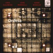 Album cover - Ordesa